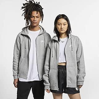 Men's Nike Sportswear Club Full Zip-Up Hoodie