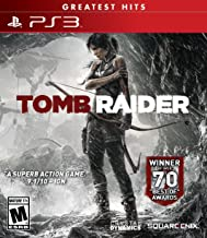 Tomb Raider Greatest Hits - PlayStation 3