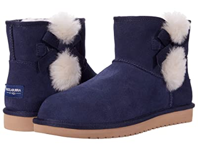 Koolaburra by UGG Victoria Mini (Insignia Blue) Women