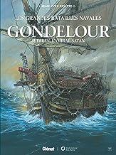 Livres Gondelour : Suffren, l'amiral satan (Les Grandes batailles navales) PDF
