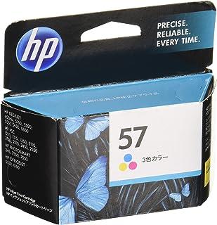 ヒューレット・パッカード HP 57プリントカートリッジ カラー