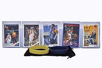 Best Utah Jazz Basketball Cards: Donovan Mitchell, Rudy Gobert, Karl Malone, John Stockton, Mike Conley, Jordan Clarkson, Joe Ingles, Bojan Bogdanovic ASSORTED Basketball Trading Card and Wristbands Bundle Review