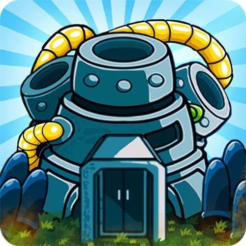 Tower defense: The Last Realm - Td strategy game