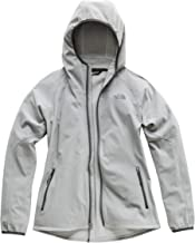 north face apex hooded jacket women's