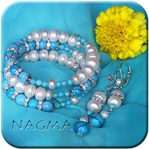 Nagma Handmade Jewelry
