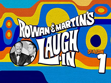 Rowan & Martin's Laugh-In