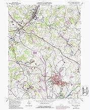 Best ruffs dale pa map Reviews