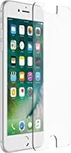 OtterBox ALPHA GLASS SERIES Screen Protector for iPhone 8 Plus/7 Plus/6s Plus/6 Plus (ONLY) - Retail Packaging - CLEAR (Renewed)