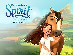 Spirit Riding Free, Season 1