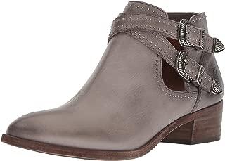 FRYE Women's Ray Deco Western Shootie Ankle Boot
