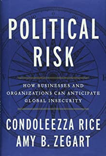 Best political risk condoleezza rice Reviews