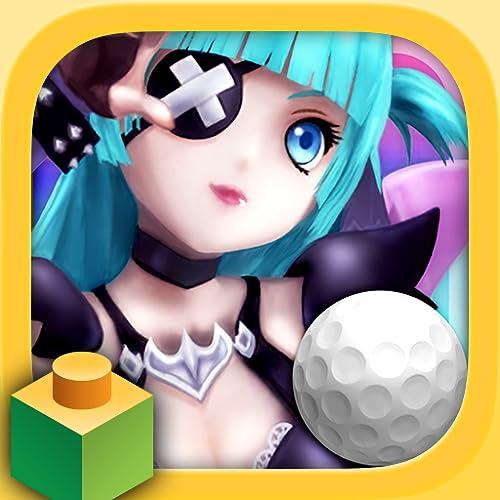 Dungeons & Golf World