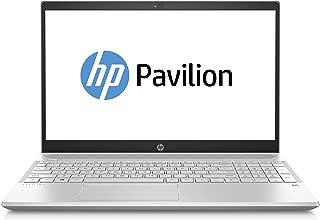 HP 惠普 Pavilion(15.6英寸全高清IPS)笔记本电脑(256GB SSD 固态硬盘,8GB 内存,英特尔超高清显卡,Windows 10 64 位家庭版)4FQ98EA#ABD  Intel Core i7-8550U