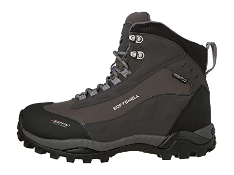 Negro Oficial Redcharcoal Baffin Alza Baffin Negro Oficial Oficial Alza Redcharcoal Baffin ZZqUzC