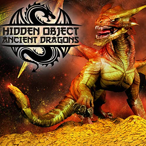 Hidden Object Ancient Dragons