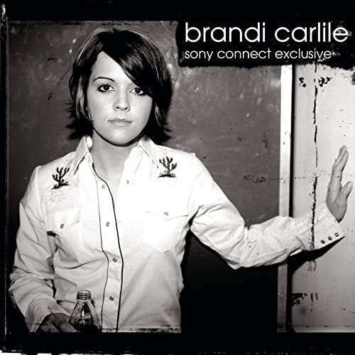 f0a74ca598 What Can I Say (Live at Sony Connect - 2005) by Brandi Carlile on ...
