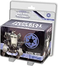 Asmodee–ubiswi03Assault–Star Wars–Empire General Weiss