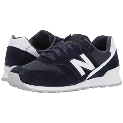 New Balance Classics WL696 (Descent/Sea Salt) Women