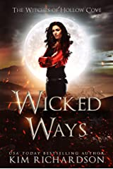 Wicked Ways (The Witches of Hollow Cove Book 6) Kindle Edition