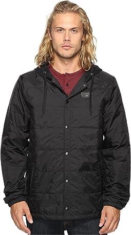 Vans - Santiago III Jacket