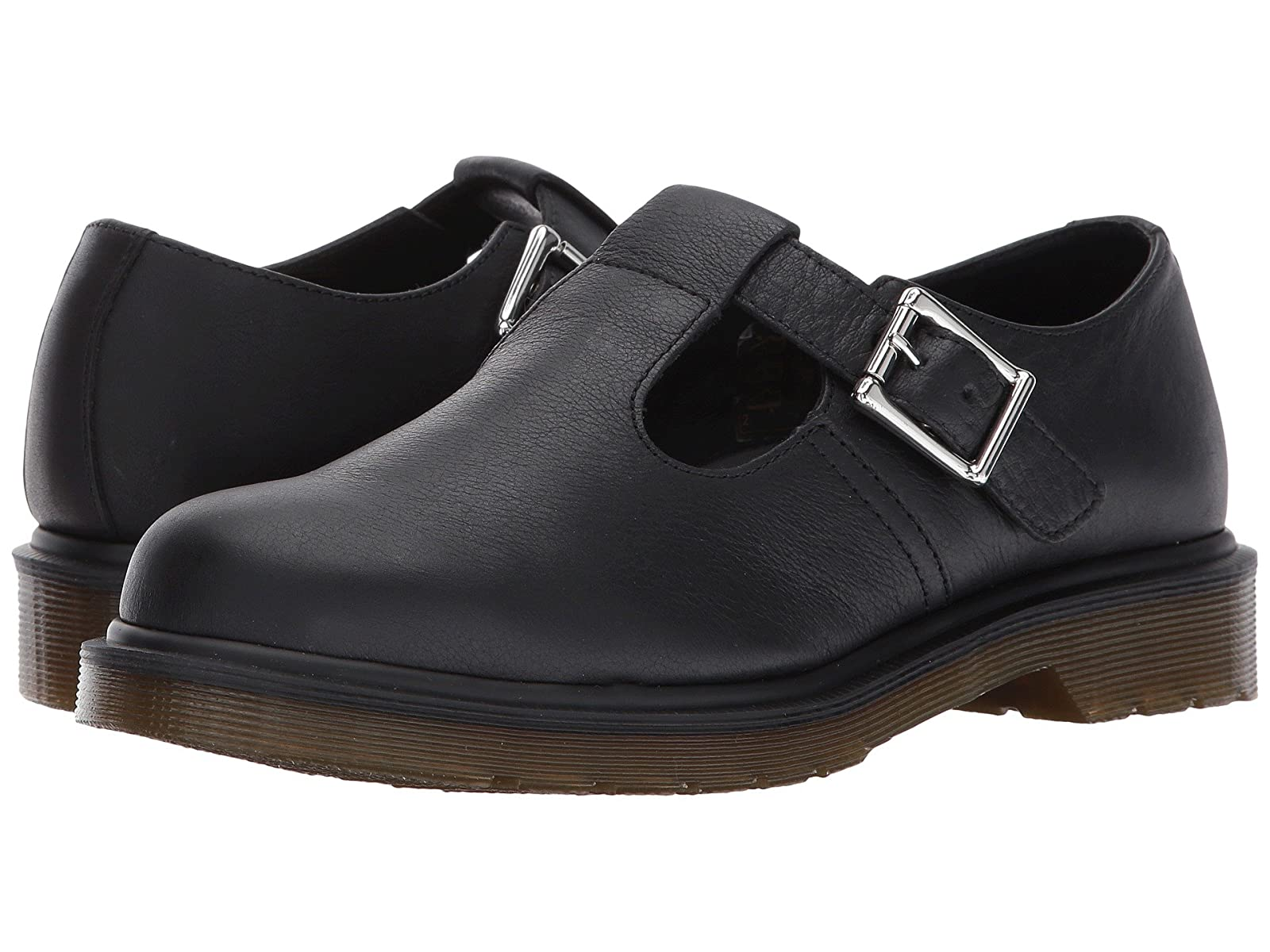 Dr. Martens Polley PW T-Bar Mary JaneAtmospheric grades have affordable shoes