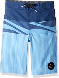 Quiksilver SWIMWEAR ボーイズ カラー: ブルー