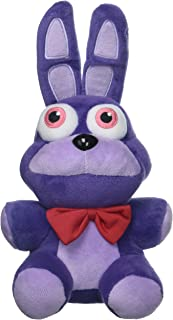 "Funko Five Nights at Freddy's Bonnie Plush, 6"""