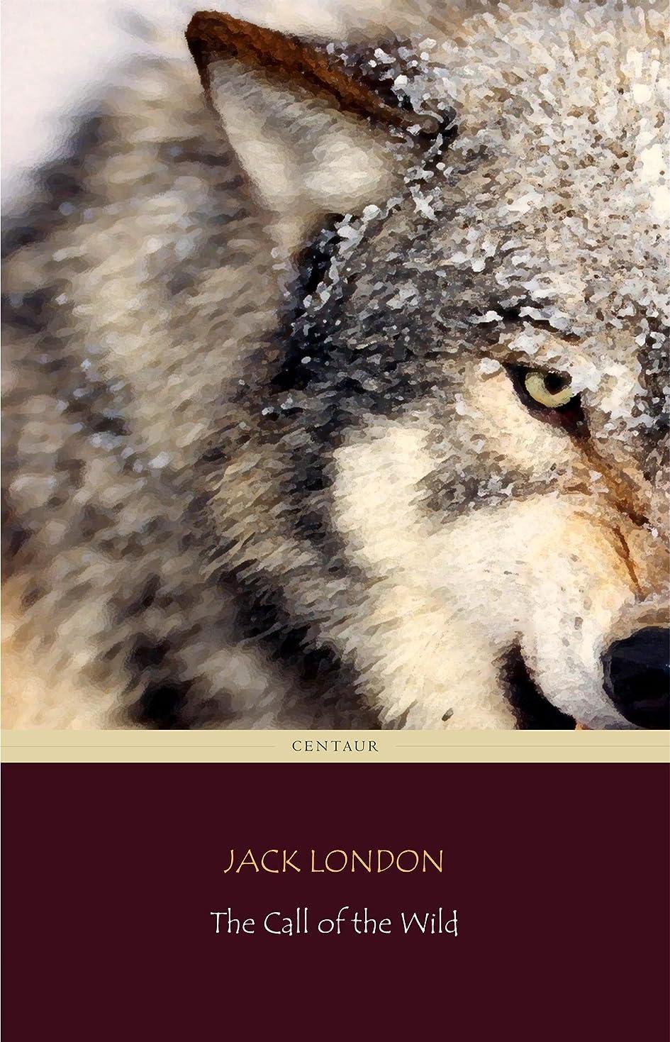 踏み台強化月曜日The Call of the Wild (Centaur Classics) [The 100 greatest novels of all time - #69] (English Edition)