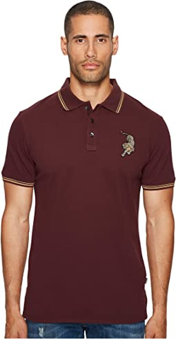 Just Cavalli - Cheetah Polo