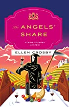The Angels' Share: A Wine Country Mystery (Wine Country Mysteries Book 10)