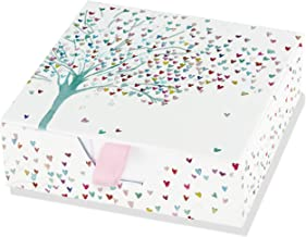 Tree of Hearts Desk Notes (Note Pad)