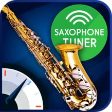 saxophone apps android