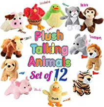 Best plush toy sound Reviews