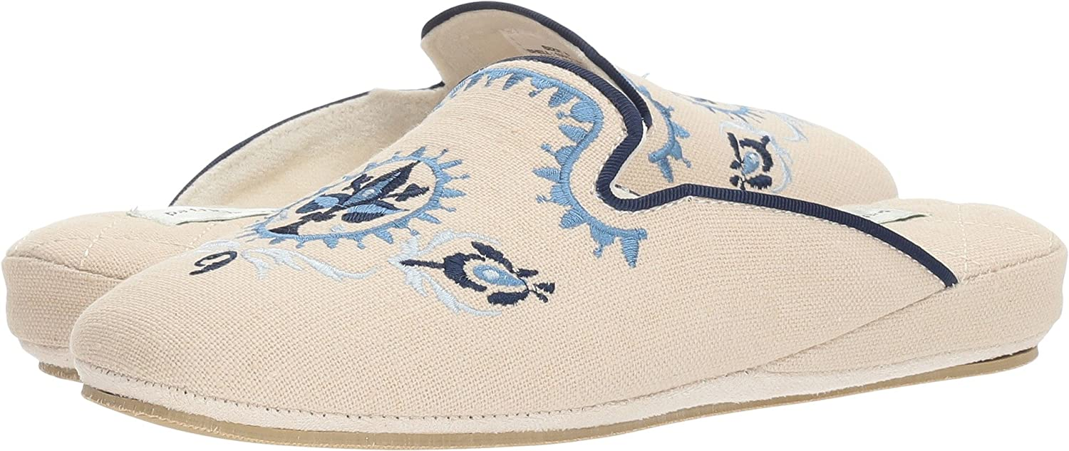 Patricia Green Womens Linen pink