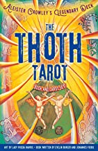 The Thoth Tarot Book and Cards Set: Aleister Crowley's Legendary Deck