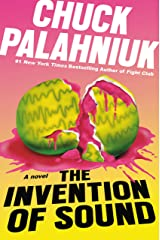 The Invention of Sound Kindle Edition