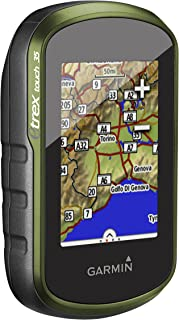 Garmin eTrex Touch 35GPS