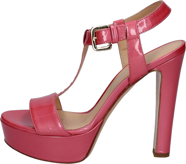 MI AMOR Sandals Womens Red