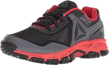 Reebok Kids' Ridgerider Trail 3.0 Sneaker