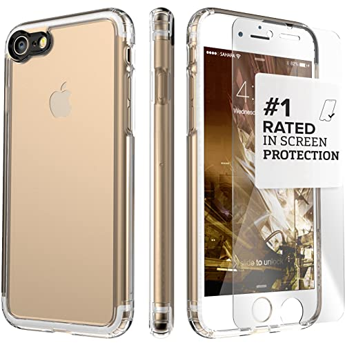 huge selection of 0ceb3 6ef91 Protective iPhone 8 Cases: Amazon.com