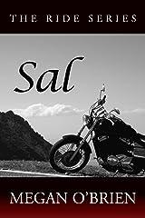 Sal (Ride Series Book 2) Kindle Edition