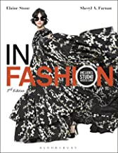 In Fashion: Bundle Book + Studio Access Card