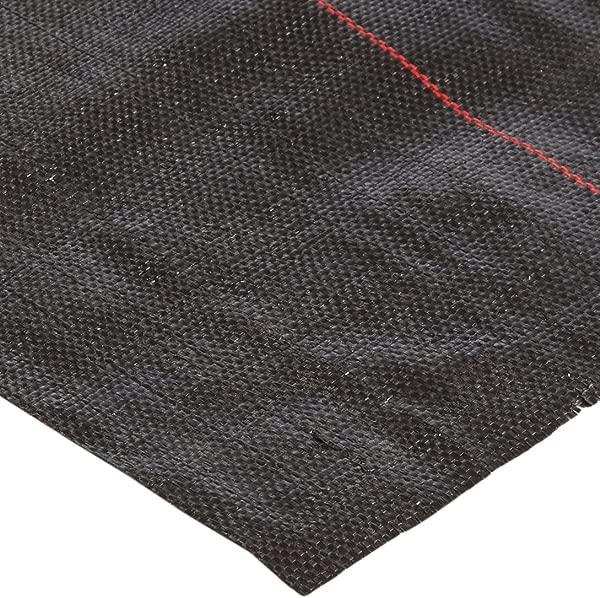 Mutual WF200 Polyethylene Woven Geotextile Fabric 300 Length X 6 Width