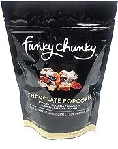 funky monkey popcorn