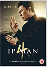 Ip Man 4 - The Finale [DVD] [2019]
