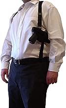 KING HOLSTER Shoulder Holster fits H&K HK 45   VP 9   VP 40   USP   P30   Mark 23