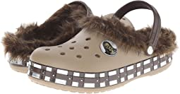 CB Star Wars Chewbacca Lined Clog