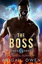 Best hot boss books Reviews