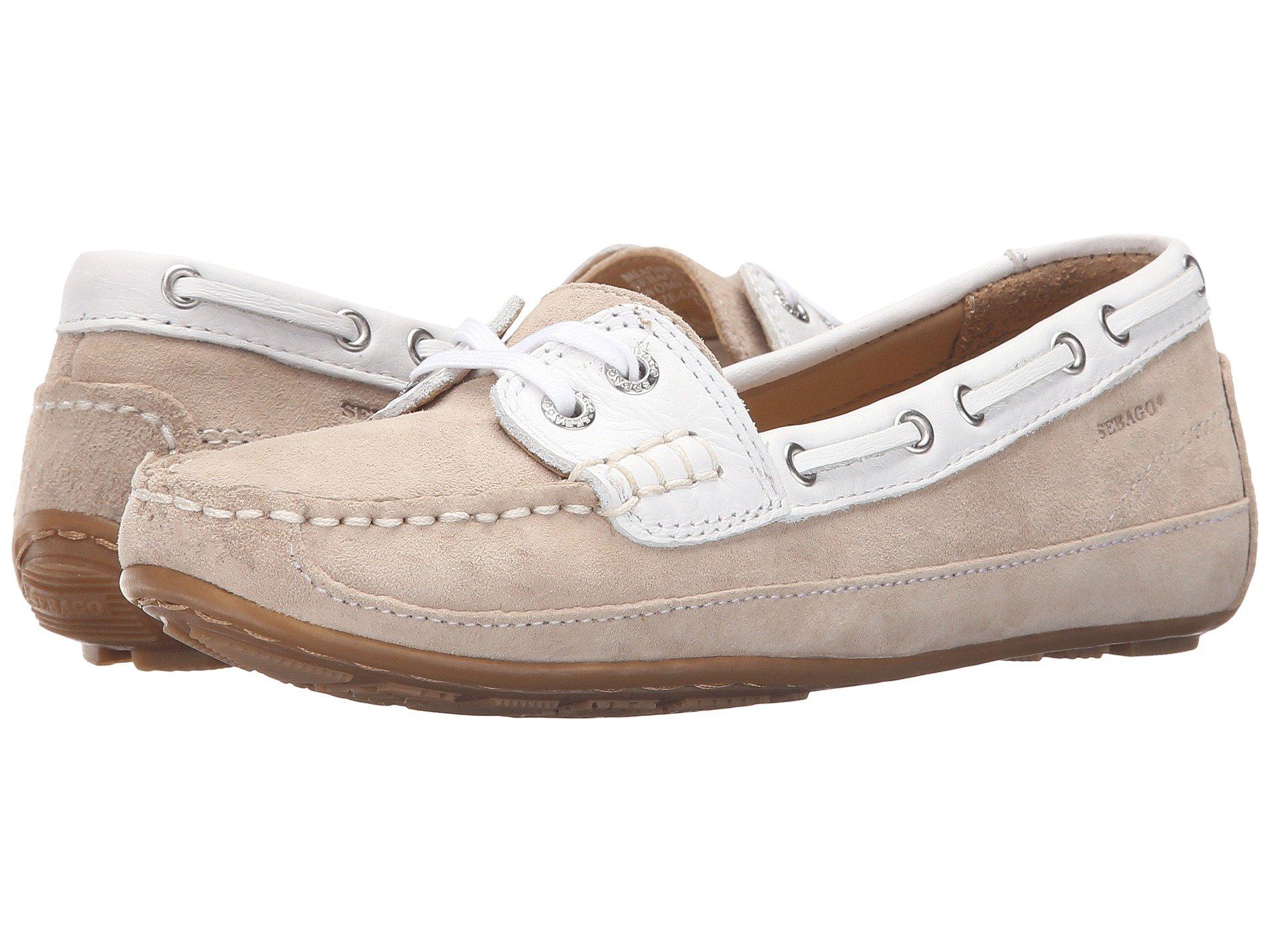 ee82a35e5bd Women s Sebago Shoes + FREE SHIPPING