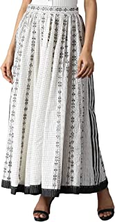 W for Woman Cotton Full Skirt